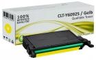 Alternativ Toner Samsung CLP-770 CLT-Y6092S Gelb