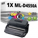 Alternativ Samsung Toner ML-D4550A Schwarz