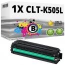 Alternativ Samsung Toner CLT-K505L Schwarz