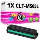 Alternativ Samsung Toner CLT-M505L Magenta