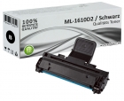Alternativ Samsung Toner ML-1610D2 Schwarz