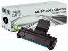 Alternativ Samsung Toner ML-2010D3 Schwarz
