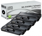 Alternativ Toner Samsung ML-1630 SCX-4500 4er Sparset