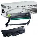 Alternativ Samsung Toner MLT-D116L + MLT-R116 Trommel