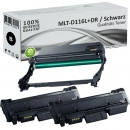 2x Alternativ Samsung Toner MLT-D116L + MLT-R116 Trommel