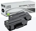 2x Alternativ Samsung Toner MLT-D205E Schwarz