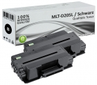 Set 2x Alternativ Samsung Toner MLT-D205L Schwarz