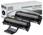 Alternativ Samsung Toner SCX-D4725A Schwarz Doppelpack