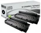 Alternativ Samsung Toner SF-D560RA Schwarz Doppelpack