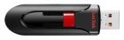 SanDisk Cruzer Extreme USB Stick 3.0 16 GB Schwarz