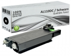 Alternativ Sharp Toner AL-110DC Schwarz