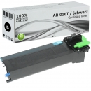 Alternativ Sharp Toner AR-016T Schwarz