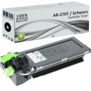 Alternativ Sharp Toner AR-270T Schwarz