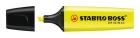 Stabilo Boss Textmarker - Gelb
