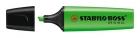 Stabilo Boss Textmarker - Grün