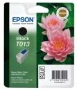 Original Epson Patronen T013 Schwarz