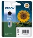 Original Epson Patronen T017 Schwarz