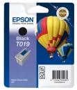 Original Epson Patronen T019 Schwarz