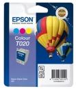 Original Epson Patronen T020 Color