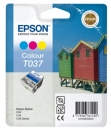 Original Epson Patronen T037 Color