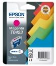 Original Epson Patronen T0423 Magenta