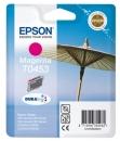 Original Epson Patronen T0453 Magenta