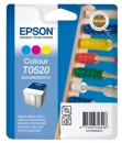 Original Epson Patronen T0520 Color