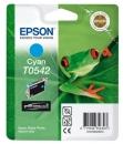 Original Epson Patronen T0542 Cyan