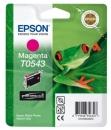 Original Epson Patronen T0543 Magenta