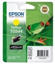 Original Epson Patronen T0544 Gelb