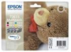 Original Epson Patronen T0615 Multipack