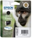Original Epson Patronen T0891 Schwarz