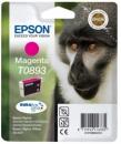 Original Epson Patronen T0893 Magenta