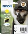 Original Epson Patronen T0894 Gelb
