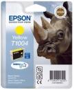 XL Original Epson Patronen T1004 Gelb
