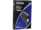 Original Epson Patronen T5438 Mattschwarz