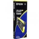 Original Epson Patronen T5444 Gelb
