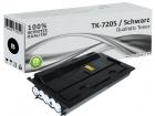 Alternativ Toner Kyocera TK-7205K 1T02NL0NL0 Schwarz