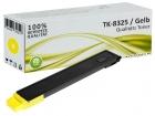 Alternativ Toner Kyocera TK-8325Y 1T02NPANL0 Gelb