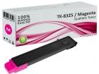 Alternativ Toner Kyocera TK-8325M 1T02NPBNL0 Magenta
