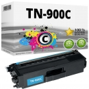 Alternativ Brother Toner TN-900C Cyan
