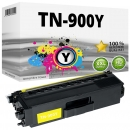 Alternativ Brother Toner TN-900Y Gelb / Yellow