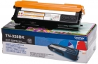 Original Brother Toner TN-328 BK Schwarz