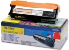 Original Brother Toner TN-328 Y Gelb