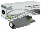 Alternativ Toshiba Toner T1200E Schwarz