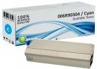 Alternativ Xerox Toner 006R90604 Cyan