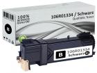 Alternativ Xerox Toner 6125K 106R01334 Schwarz