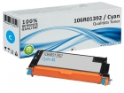 Alternativ Xerox Toner 106R01392 Cyan