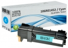 Alternativ Xerox Toner 106R01452 Cyan