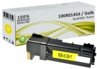 Alternativ Xerox Toner 106R01454 Gelb
